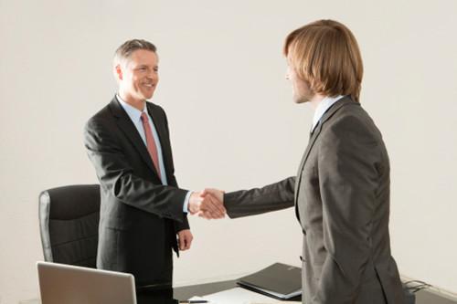 面试提问小技巧,这样说最能打动HR