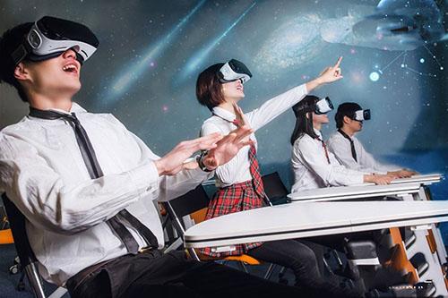 VR培训unity阶段