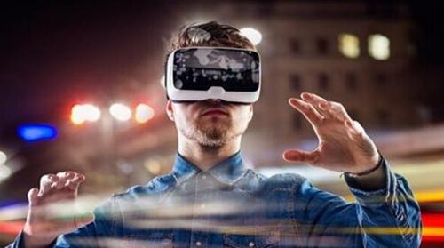 VR虚拟现实 VR技术